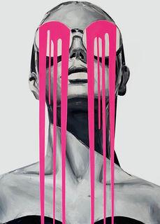 """Bild """"Lost Mind"""" (2021) (Unikat)"""