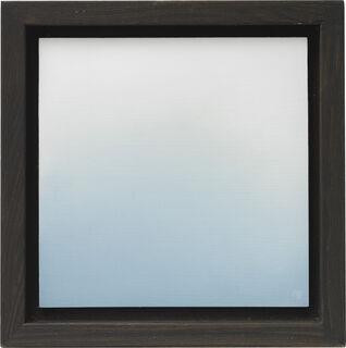 """Bild """"Himmel vom 1.11.2011, 16:40"""" (2016) (Unikat)"""