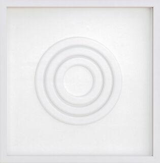 "Bild ""White Old Sun"" (2021)"