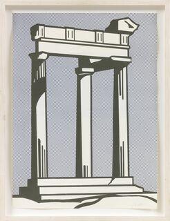 "Bild ""Temple (Mailer)"" (1964)"