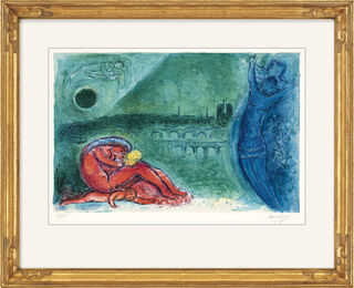 "Bild ""Quai de la Tournelle"" (1960)"