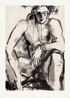 """Bild """"Akt"""" (2011)"""