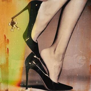 "Bild ""Safety shoes"" (2021)"