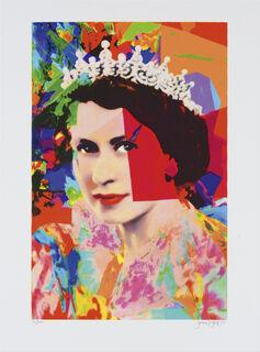 """Bild """"The Queen"""" (2017)"""
