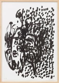 """Bild """"Suite 45 (XII)"""" (1990)"""