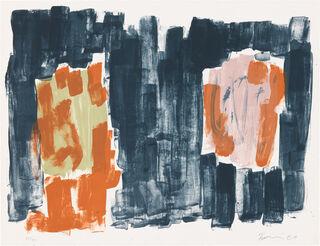 """Bild """"ohne Titel"""" (2001)"""