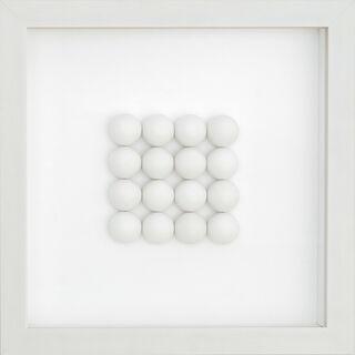 """Bild """"Rhapsody in White"""" (2021)"""