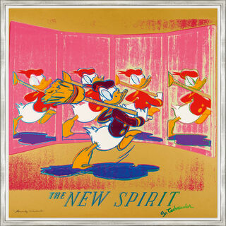 "Bild ""The New Spirit"" (1985)"