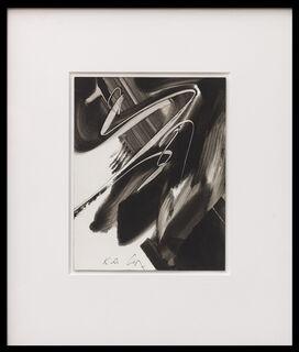 "Bild ""Triploz"" (1995) (Unikat)"