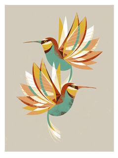 "Bild ""Kolibri"" (2015)"