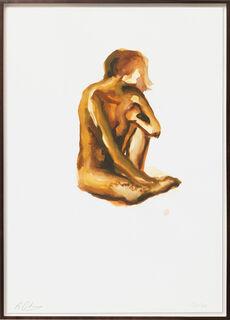 "Bild ""Ohne Titel (04)"" (2006) (Unikat)"