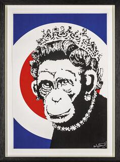 """Bild """"Monkey Queen"""" (2003)"""