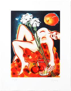 """Bild """"Grüße an Chardin"""" (2011)"""
