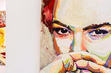 Cornelia Schleime – Malerei, die in die Seele blickt