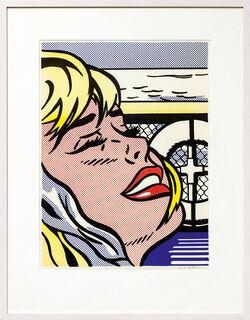 """Bild """"Shipboard Girl"""" (1965)"""