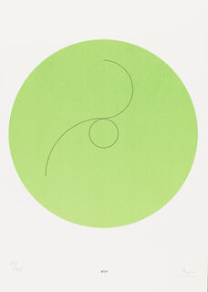 "Bild ""Constellations XIV"" (1974)"