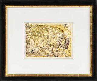 "Bild ""Le Rhinoceros"" (1970)"