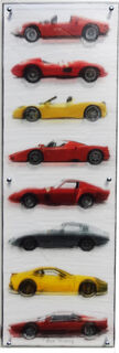"""Bild """"Ferrari"""" (2017)"""
