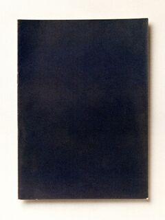 "Buch ""Galleria Pieroni, Roma"" (1980)"